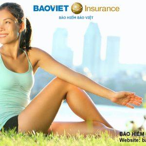 bảo hiểm sức khỏe cá nhân