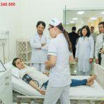 Bảo hiểm sức khỏe toàn diện dành cho tổ chức, doanh nghiệp