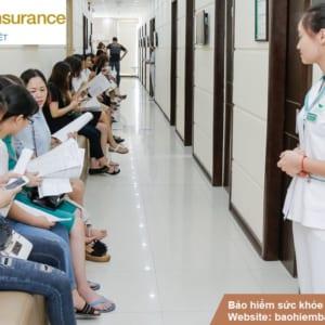 bảo hiểm súc khỏe tổ chức doanh nghiệp