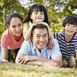 Bảo hiểm kết hợp con người: An tâm vui sống trọn vẹn