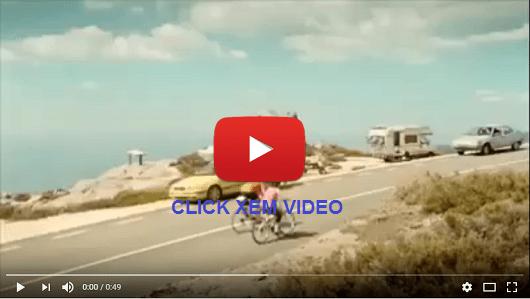 xem video bảo hiểm ô tô Bảo Việt