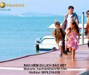 bảo hiểm du lịch Bảo Việt