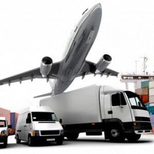 bảo hiểm hàng hóa vận chuyển