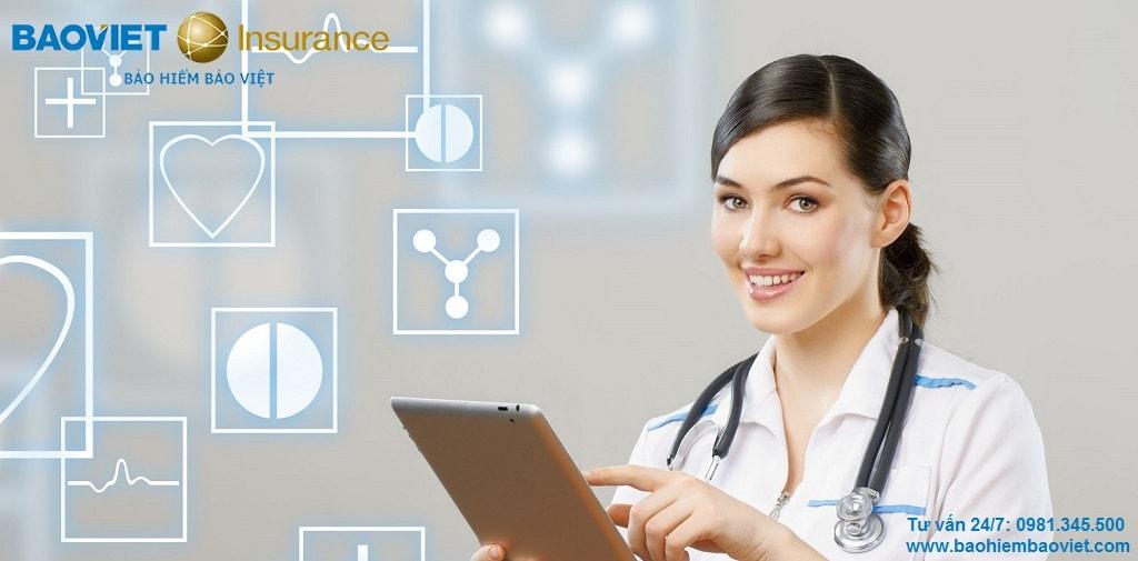 bảo hiểm sức khỏe cao cấp bảo việt Intercare