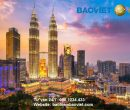 Bảo hiểm du lịch quốc tế Flexi
