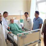 Bảo hiểm sức khỏe cho người từ 60 đến 72 tuổi