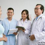 Bảo hiểm sức khỏe toàn diện Bảo Việt An Gia