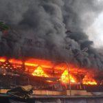 Những điều cần biết về bảo hiểm cháy nổ bắt buộc