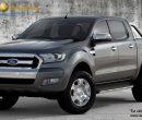 bảo hiểm ô tô Ford Ranger