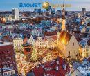 đất nước Estonia