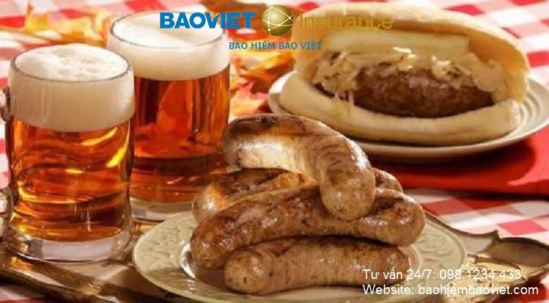 ẩm thực Đức
