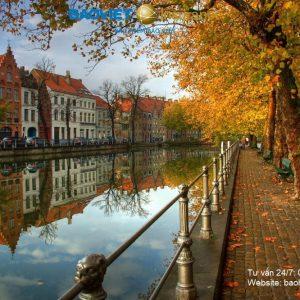 đất nước bỉ