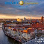 Bảo hiểm du lịch Đức và kinh nghiệm xin Visa đi Đức