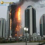 Bảo hiểm cháy nổ bắt buộc đối với chung cư