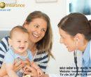 bảo hiểm sức khỏe trẻ dưới 1 tuổi