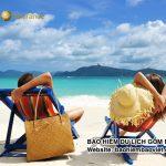Có thể bạn chưa biết bảo hiểm du lịch gồm những gì?