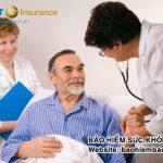 Bảo hiểm sức khỏe giá rẻ nhưng chất lượng