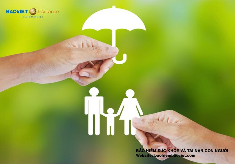 bảo hiểm sức khỏe và tai nạn con người 1