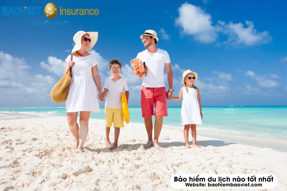 bảo hiểm du lịch nào tốt