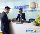 đại lý bảo hiểm sức khỏe Bảo Việt