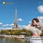 Tại sao nên mua bảo hiểm du lịch Châu Âu