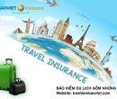 mua bảo hiểm du lịch giá rẻ bảo việt