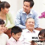 Mua bảo hiểm sức khỏe cá nhân an tâm tận hưởng cuộc sống