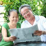 Mua bảo hiểm sức khỏe cho người già