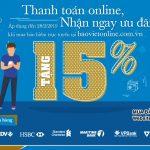 Những lưu ý khi mua bảo hiểm sức khỏe online