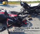 bảo hiểm tai nạn xe máy