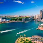 Mua bảo hiểm OVHC – Mua bảo hiểm du lịch đi Úc