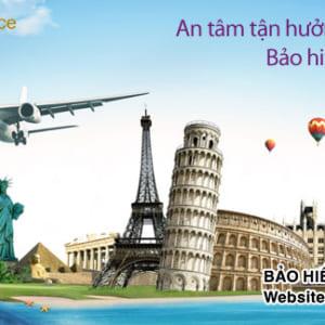 bảo hiểm du lịch Đức của Bảo Việt