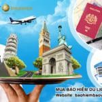 Khi mua bảo hiểm du lịch quốc tế cần lưu ý những gì?
