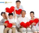 bảo hiểm sức khỏe cho cả gia đình bạn