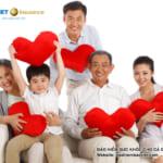 Bảo hiểm sức khỏe cho cả gia đình – san sẻ nỗi lo về tài chính