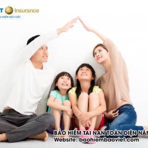bảo hiểm tai nạn mức cao