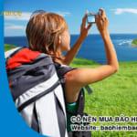 5 lý do để bạn biết rằng có nên mua bảo hiểm du lịch không?
