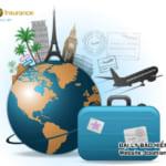 Đại lý bảo hiểm du lịch đồng hành cùng bạn trên mọi chặng đường