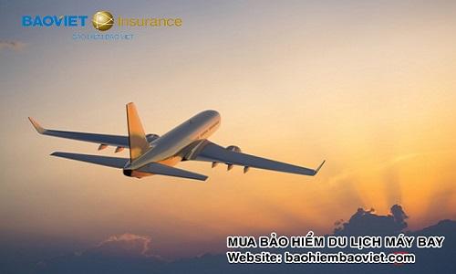có nên mua bảo hiểm khi đi máy bay