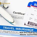 Nên hay không mua bảo hiểm du lịch khi đi máy bay?