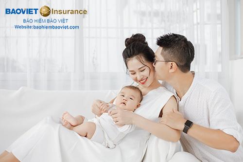 4 loại bảo hiểm được ưa chuộng nhất