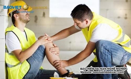 bảo hiểm tai nạn nghề nghiệp