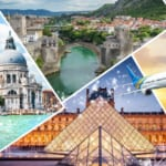 Giải đáp thắc mắc bảo hiểm du lịch khối schengen