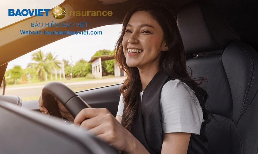 bảo hiểm vật chất ô tô giá rẻ