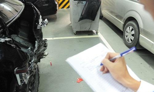 kinh nghiệm tham gia bảo hiểm vật chất ô tô