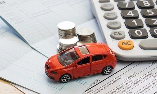 tính phí bảo hiểm ô tô