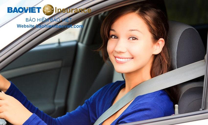 bảo hiểm ô tô giá rẻ