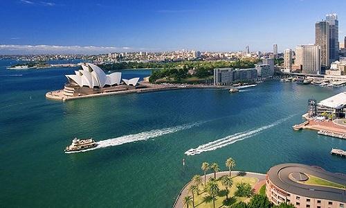bảo hiểm du lịch nước ngoài đi Úc