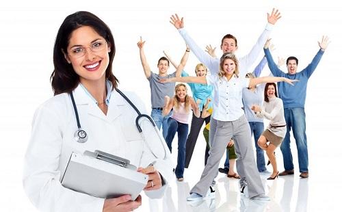 bảo hiểm sức khỏe doanh nghiệp