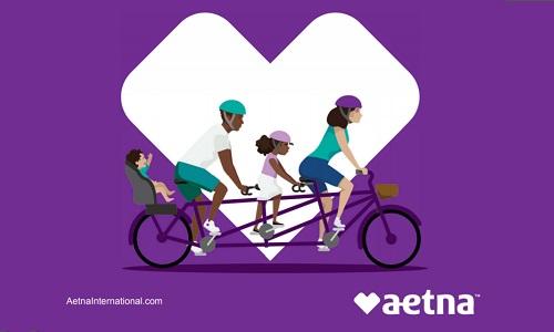 bảo hiểm sức khỏe toàn cầu từ Aetna International